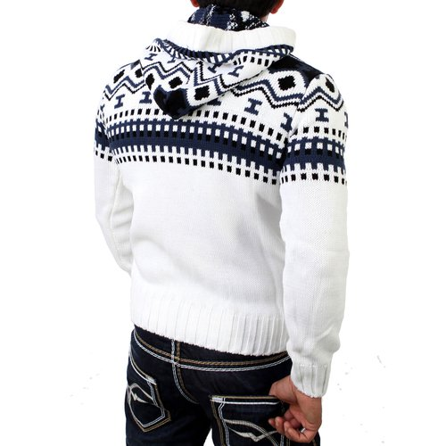 Reslad Norwegerpullover RS-3013