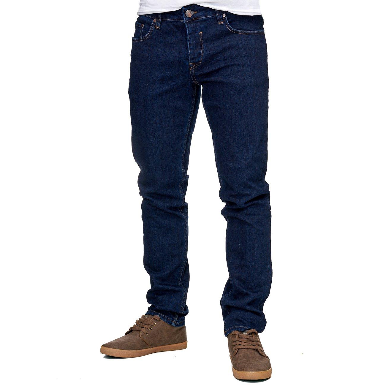 reslad herren jeans slim fit basic rs 2063. Black Bedroom Furniture Sets. Home Design Ideas